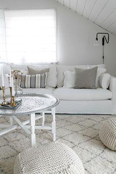 Ny Sara sofa