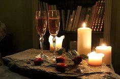 Saint valentin chambre d'hôtes de charme