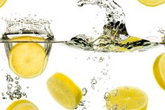 What Lemon Water Really Does for You