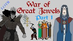 Focus: War of Great Jewels (Part 1)