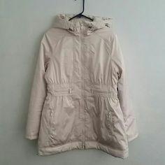 Zella Winter Jacket Beige Women Large