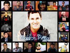 #piZap Carlos Pena collage