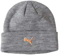 ca9be3caf85 Stand out from the crowd with these stylish looking mens control golf  beanie hats by Puma!