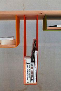 Captivating Studioapart: Andamio Modular Shelf Assembly   Designboom   Architecture    Dressing Room   Pinterest   Shelves