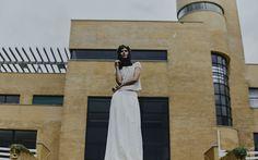 Laure de Sagazan | Robes de mariée | Collection Deux mille dix-huit