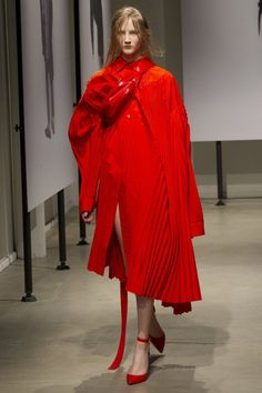 Juun.J  #VogueRussia #menswear #springsummer2018 #JuunJ #VogueCollections