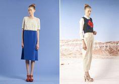 Futuristic Geometric Dresses : Futuristic Geometric Dresses
