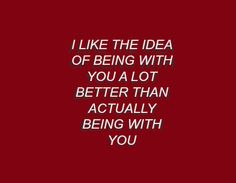 Things My Exes Said // #515 Submitted by Anon