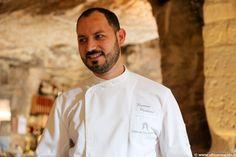 Chef of the Week: Vincenzo Candiano @ Ristorante Locanda Don Serafino, Ragusa Ibla (RG) - 2* #Michelin #ViaggiatoreGourmet #AltissimoCeto