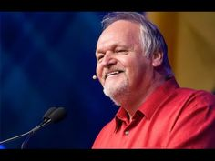 Graham Cooke 2016 - Wonderful Message The Deeper Conference Being An Ambassador For The Kingdom - YouTube
