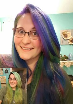 Manic panic before and after