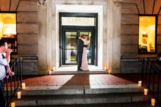 Gibbes Museum Wedding by Rick Dean Photography