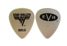84 Results for Eddie Van Halen Guitar Picks - For Sale Classifieds