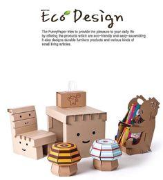 Eco Design for Kids