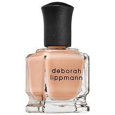 All About That Base - CC Nail Treatment Base Coat - Deborah Lippmann | Sephora