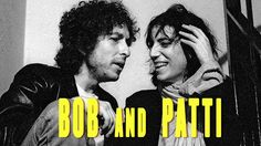 Image result for patti smith and bob dylan