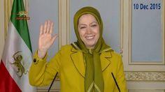 پیام ویدئویی خانم مریم رجوی به کنفرانس پارلمانی انگلستان کلیپ خبری روز – سيماى آزادى– 14 دسامبر 2015 – 23 آذر 1394 ================  سيماى آزادى- مقاومت -ايران – مجاهدين –MoJahedin-iran-simay-azadi-resistance