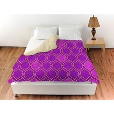 Thumbprintz Moroccan Pattern 8 Duvet Cover - Overstock Shopping - Great Deals on Duvet Covers