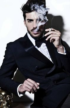 Mariano Di Vaio / Male Models Smoking Guy Black and White Photography . - Develop the sexual presence of a model! Click the pic. Best Portrait Photography, Photography Poses For Men, Best Portraits, White Photography, Men Fashion Photography, Fashion Portraits, Style Masculin, Man Smoking, Male Poses