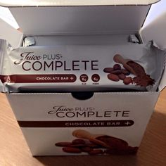 Love my chocolate bars! Best thing I have bought apart from shakes&capsules!!