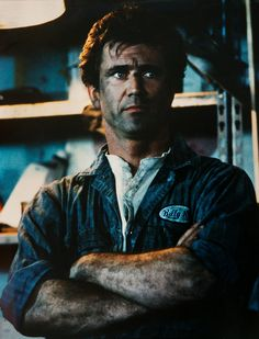 Mel Gibson - Bird on a Wire (1990) Movie Still