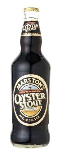Marston's Oyster Stout (England)