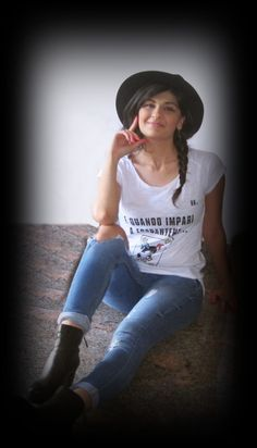 Sono sempre i sogni a dare forma al mondo: Keep calm and choose the t-shirt not negotiable