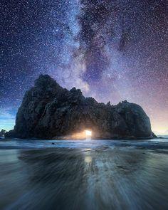 10.5 тыс. отметок «Нравится», 94 комментариев — Nightphotography Nature (@nightphotography_exclusive) в Instagram: «C o n g r a t u l a t i o n s, @madspeteriversen_photography --- YOU OWN THE NIGHT ---…»
