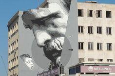 5 photos of graffiti in Greece #8