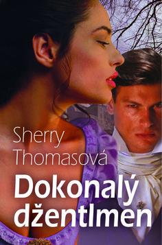 Výnimočná historická romanca - nezvyčajný ľúbostný príbeh.   Viac: http://www.bux.sk/knihy/227286-dokonaly-dzentlmen.html