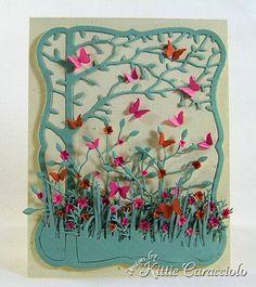 KC Memory Box Orchard Tree Frame 1 center
