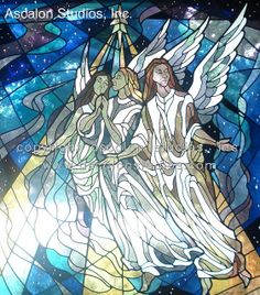 Ascalon Studios Stained Glass Windows 123431 | Flickr - Photo Sharing!