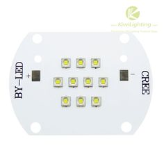 30W Cree XP-E2 Warm White 3000K Led Emitter Lamp Light 30-36V 2220LM 1000mA -      Power: 30WEmitter Color: Warm WhiteColor Temperature: 3000KVoltage: 30-36V  Current: 1000MA  Luminous Intensity: 2220LMSIZE: 55*40*2MM                                                              $15.99                                      As low as:             $13.99                      ...