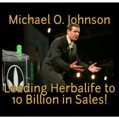 The Top Direct Selling CEO In The World – Poll 2013 http://www.businessforhome.org/2013/11/the-top-direct-selling-ceo-in-the-world-poll-2013/ I've just voted for our fabulous, unique and competent HERBALIFE CEO, MICHAEL. O. JOHNSON. We LOVE YOU, Michael, GO, GO, GO! Sabrina from Germany, living in Italy VOTE FOR OUR CEO, Michael O. Johnson! VOTA per il nostro CEO, Michael O. Johnson! DEINE STIMME für unseren CEO, Michael O. Johnson!