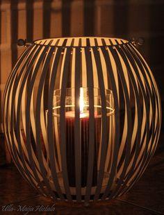 Lantern by Pentik, Finland Candels, Marimekko, Scandinavian Design, Finland, Fall Decor, Countries, Floors, Lanterns, Eve