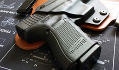 Gun Glossary: Every Term You Could Possibly Need, In One Spot! | Concealed Nation