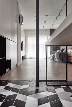Taichung Apartment Z AXIS DESIGN