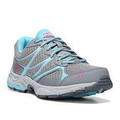 Women's Ryka Revive RZX Walking Shoe Size 9.5 Breathable design cushioning Nice! #Ryka #WalkingShoe