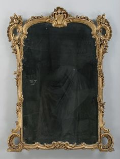 ornate blackboard.
