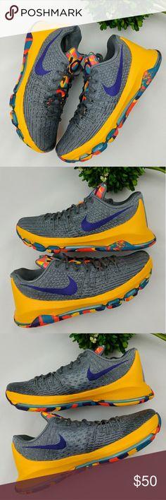 new concept 8d077 7f20a Nike KD 8
