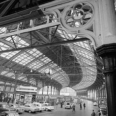 Results of conducting a search of the ViewFinder database of historic photographs of England. Brighton Belle, Brighton Rock, Brighton And Hove, Old Photos, Vintage Photos, Seaside Shops, Images Of England, Brighton East Sussex, Royal Pavilion
