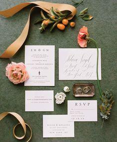 Top 10 Wedding Invitation Etiquette Q&As | The Knot