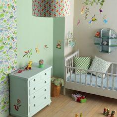déco chambre bébé mixte   chambre enfants   Pinterest   Bedrooms ...