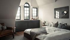 Unique Penthouse by Koncept Stockholm - emmas designblogg