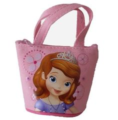 Disney Princess Sofia Mini Coin Purse (Pink) *** You can find more details by visiting the image link.