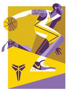 Kobe by Pablo Lobato, via Flickr