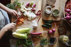 Cuciniamo? Noi stiamo preparando una gustosissima cena! Scopri la #ricetta! |  #recipe #cucina #dinner