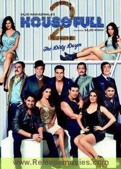 Housefull 2 2012 Movie Download Free | watch Online Housefull 2 2012 Hindi Movie Free