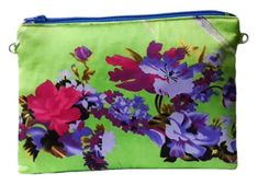 Floral Clutch Bags, Floral Clutches, Handmade Clutch, Custom Bags, Vintage Fashion, Handbags, Purses, Prints, Style
