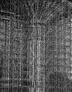 MAXED OUT SCAFFOLD GRID